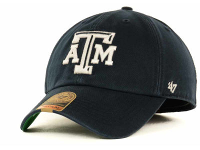 Texas A&M Aggies '47 NCAA Navy '47 FRANCHISE Cap