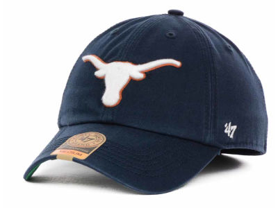 Texas Longhorns '47 NCAA Navy '47 FRANCHISE Cap