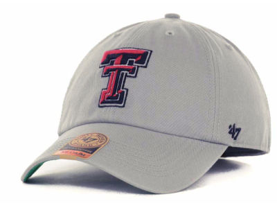 Texas Tech Red Raiders '47 NCAA Grey '47 FRANCHISE Cap