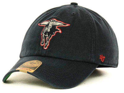 Texas Tech Red Raiders '47 NCAA Navy '47 FRANCHISE Cap