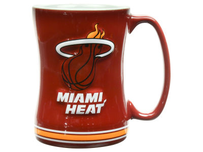 Miami Heat 14 oz Relief Mug