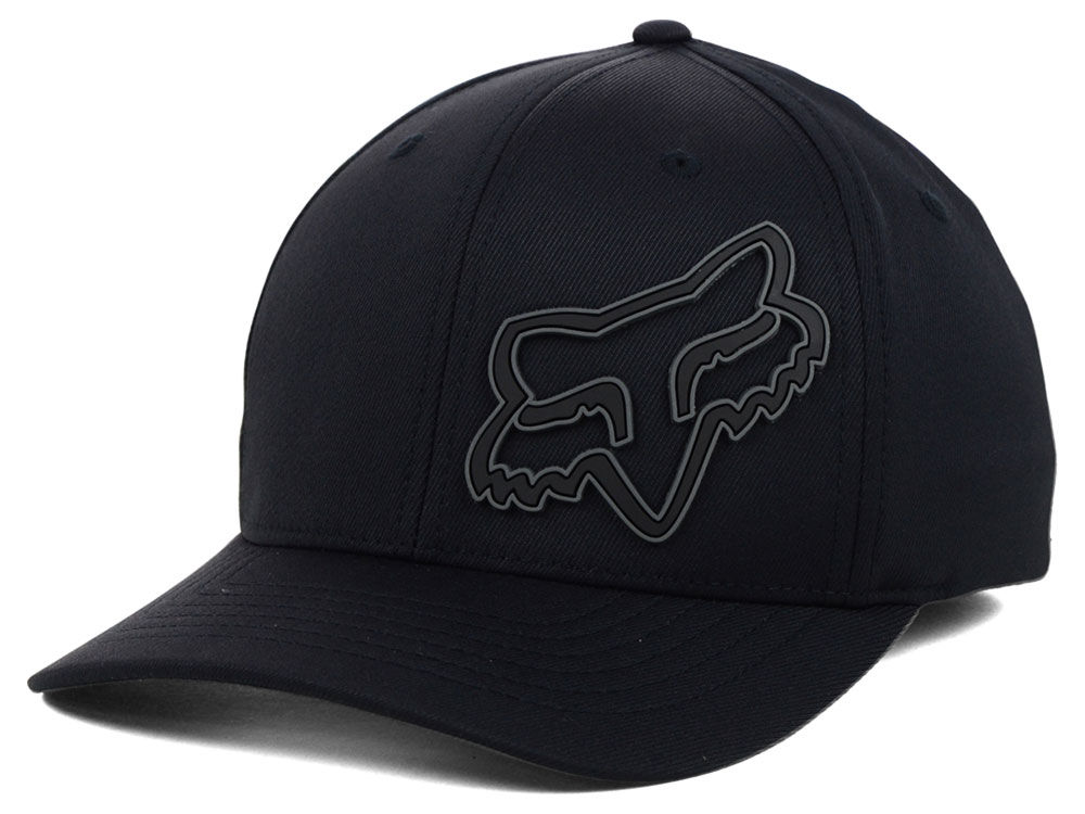 Fox Racing Hats   Caps - Fitted bbecc12512f85