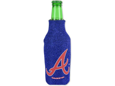 Atlanta Braves Glitter Bottle Suit