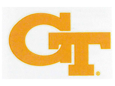 Georgia-Tech Tattoo 4-pack