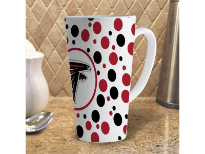 Atlanta Falcons 16oz Latte Mug