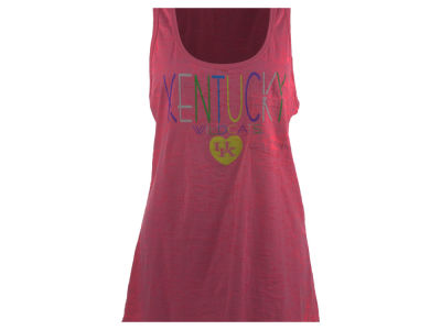 Kentucky Wildcats Blue 84 NCAA Women's Stefani Tank
