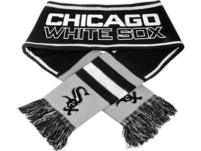 Chicago White Sox 2013 Wordmark Acrylic Knit Scarf
