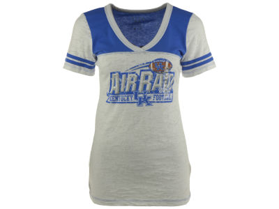 Kentucky Wildcats Blue 84 NCAA Youth Mascot Air Raid T-Shirt