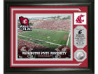 Washington State Cougars Highland Mint Photo Mint Coin-Bronze Collectibles