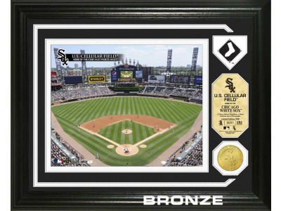 Chicago White Sox Photo Mint Coin-Bronze
