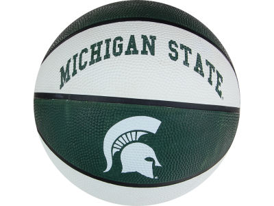 Michigan State Spartans Crossover Basketball