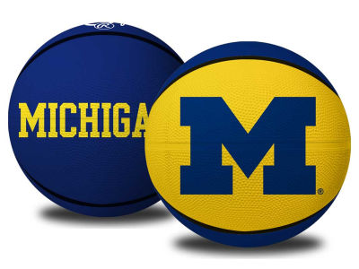 Michigan Wolverines Crossover Basketball