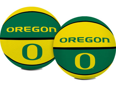 Oregon Ducks Crossover Basketball