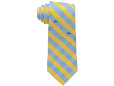 Denver Nuggets Polyester Checked Tie