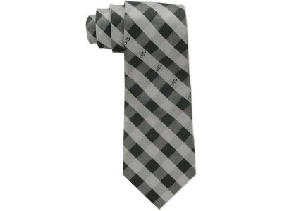 San Antonio Spurs Polyester Checked Tie