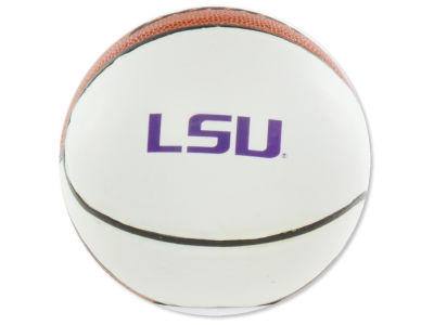 LSU Tigers Mini Illusion Basketball