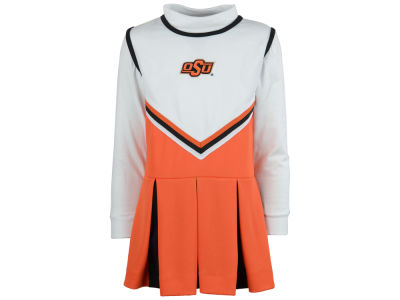 Oklahoma State Cowboys NCAA Youth Front Cheer Jumper