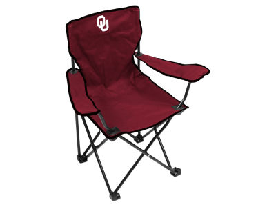 Oklahoma Sooners Toddler Chair