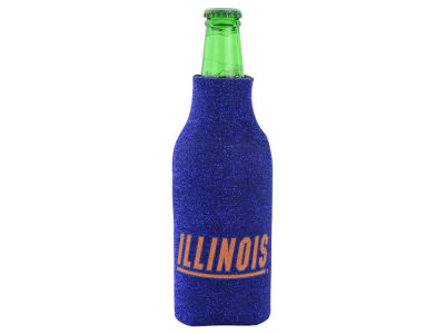 Illinois Fighting Illini Glitter Bottle Suit