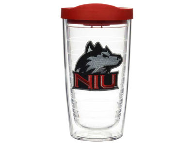Northern Illinois Huskies 16oz Tervis Tumbler