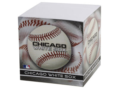 Chicago White Sox Sticky Note Cube