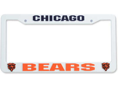 Chicago Bears Plastic Frame
