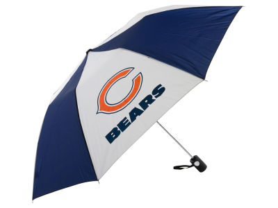 Chicago Bears Automatic Folding Umbrella