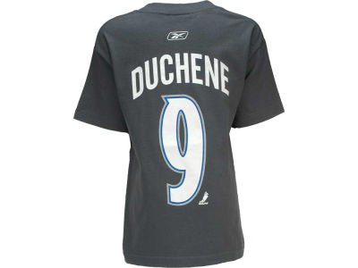 Colorado Avalanche Matt Duchene NHL Youth Player T-Shirt