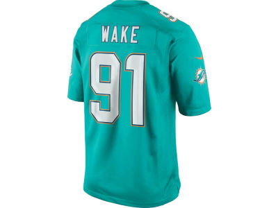 Miami Dolphins Cameron Wake Nike NFL Men's Limited Jersey