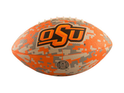 Oklahoma State Cowboys Mini Rubber Football
