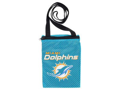 Miami Dolphins Gameday Pouch