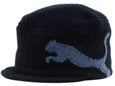 Puma Snyder Knit Military Cap III