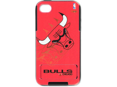 Chicago Bulls Double Team Iphone4 Case