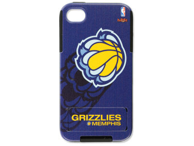 Memphis Grizzlies Double Team Iphone4 Case