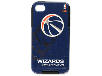 Washington Wizards Double Team Iphone4 Case