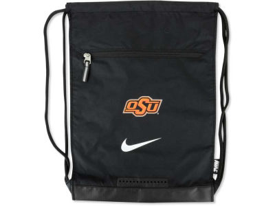 Oklahoma State Cowboys Nike Training Gym Sack