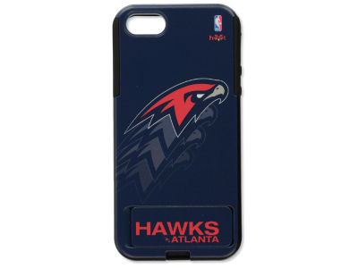 Atlanta Hawks Double Team iPhone SE Case