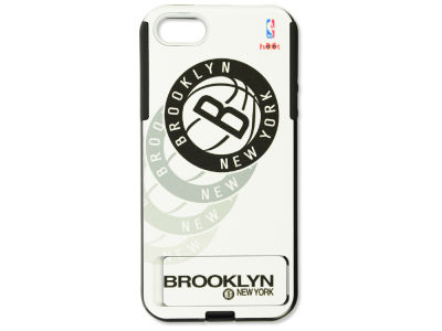 Brooklyn Nets Double Team iPhone SE Case