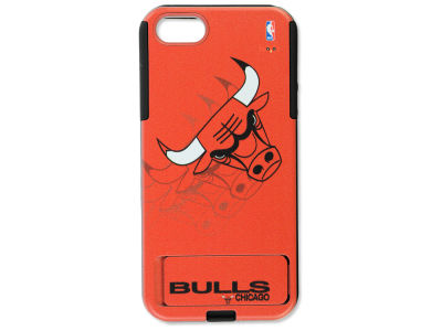 Chicago Bulls Double Team iPhone SE Case
