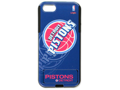 Detroit Pistons Double Team iPhone SE Case