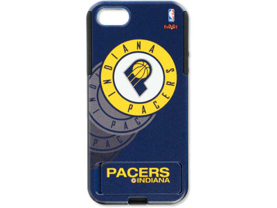Indiana Pacers Double Team iPhone SE Case