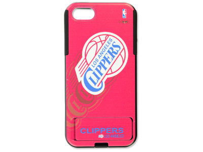 Los Angeles Clippers Double Team iPhone SE Case