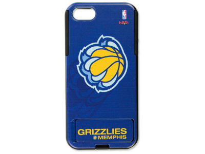 Memphis Grizzlies Double Team iPhone SE Case