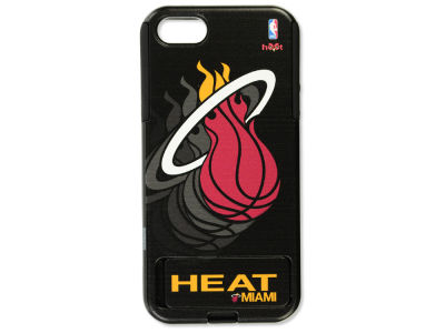 Miami Heat Double Team iPhone SE Case
