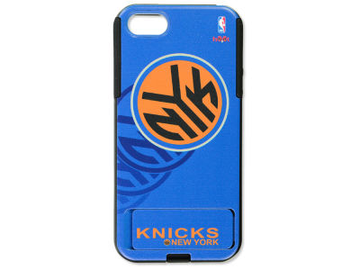 New York Knicks Double Team iPhone SE Case