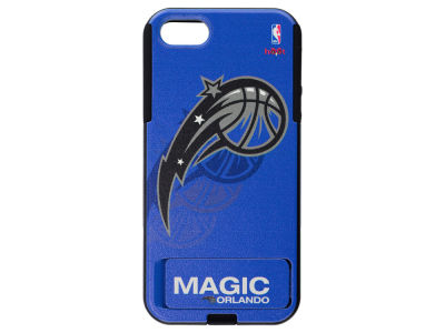 Orlando Magic Double Team iPhone SE Case