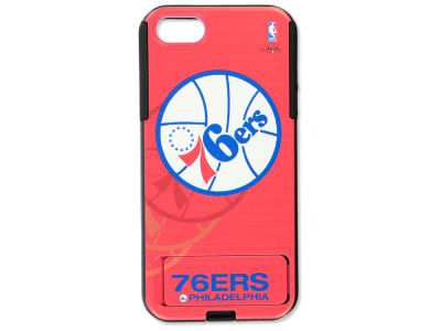 Philadelphia 76ers Double Team iPhone SE Case