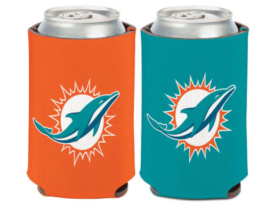 Miami Dolphins Can Coozie
