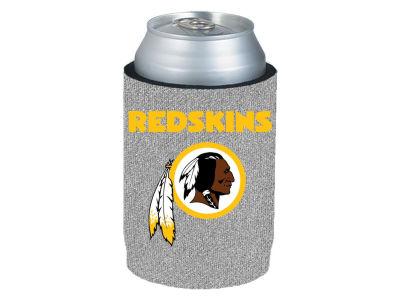 Washington Redskins Glitter Can Coozie