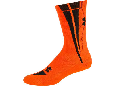 Under Armour UA Ignite Sublimated Crew Bolt Crew Sock
